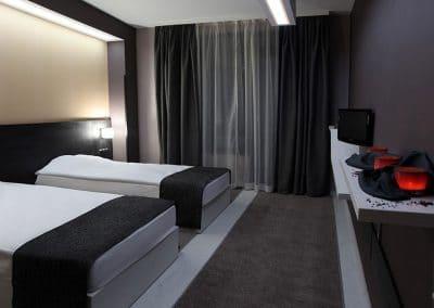 Стая 101